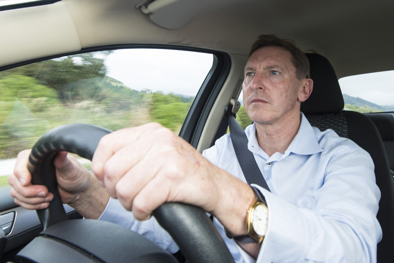 Aarontait Copyrighted 2014 285 Documentary Photographer New Zealand Editorial Reportage Customer Environmental Human Resources Interview Real Natural Light Traveler Car Driver Safety On The Road Aaron Tait Photography Queensland Photographer